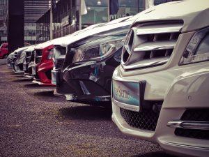 רכבים חדשים