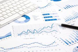 אילו דוחות BI ניתן להפיק לניטור מערכות פיננסיות
